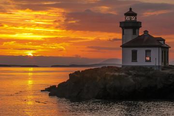Limekiln Lighthouse 1