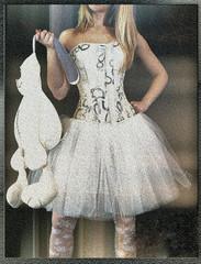 Хелоуин, образ участницы. Алиса.