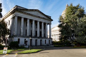Washington State Capitol Insurance Building