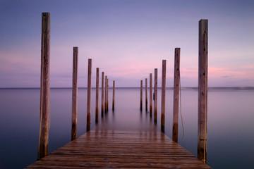 Pier Perspective Color