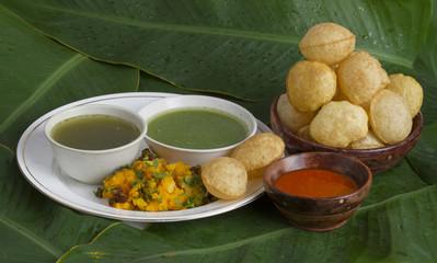 Food 1 2016 9 26 North Indian Chana Masala >> Search photos puri