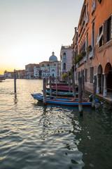Wenecja - architektura miasta