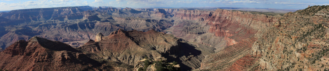 Desert Point, Grand Canyon South Rim