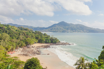 laem singha beach