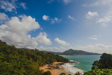 laemsingha beach