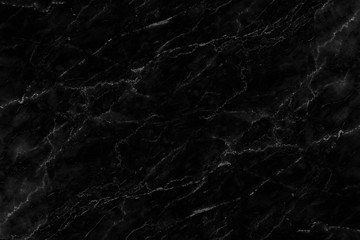 black marble texture, detailed structure of marble