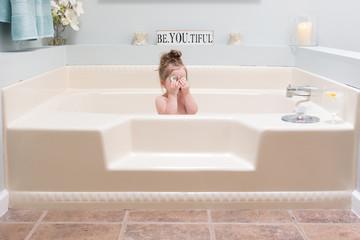 Cucumber Bath