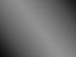 Stainless steel dark metal texture background .