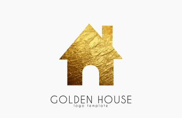 Real Estate Logo Design. House Logo Design. Creative Real Estate Vector logo