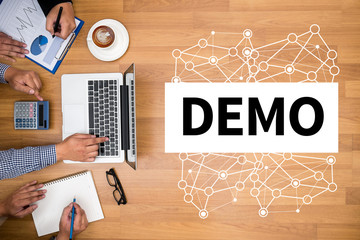DEMO (Demo Preview  Ideal)