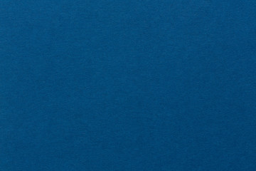 Canvas textured blue background.
