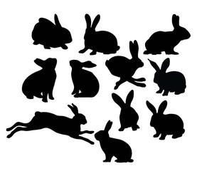 Search Photos Quot Rabbit Silhouette Quot