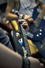 Музыка. гитара, рок, рок-н-ролл, инструмент, музыкант, гитарист