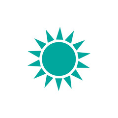 Sun Icon