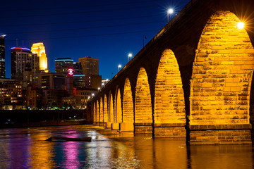 Stone Arch Minneapolis