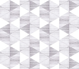 Gray and white polygonal background