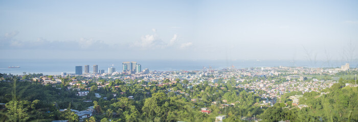 Trinidad Port of Spain