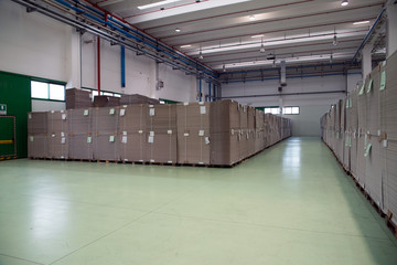 Warehouse (paper)
