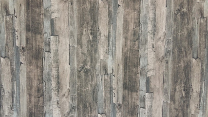 Dark Vintage wooden boards with texture as background