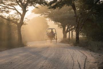 Carriage Bagan