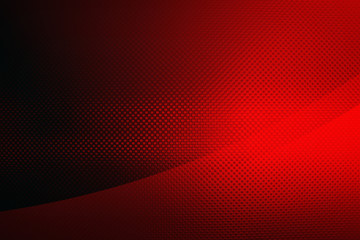 red metal pattern background Fototapete