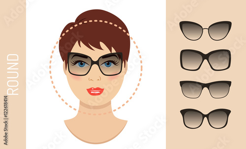 Glasses Frames For Big Face :