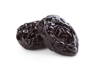 Two prunes