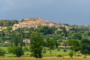 Callian in Provence