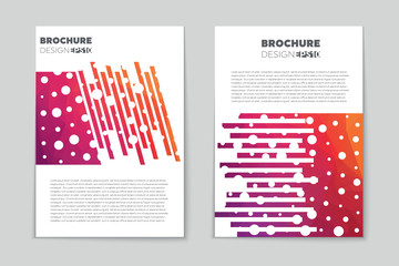 Abstract vector layout background for web and mobile app, art template design, list, page, mockup brochure theme style, banner, idea, cover, booklet, print, flyer, book, blank, card, ad, sign, sheet.
