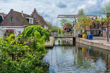 Edam, Pays Bas