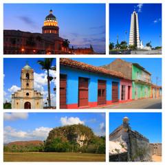 Impressions of Cuba