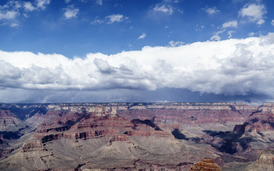 Grand Canyon National Part at Arizona, United States