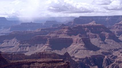 Grand Canyon National Part at Arizona, United States