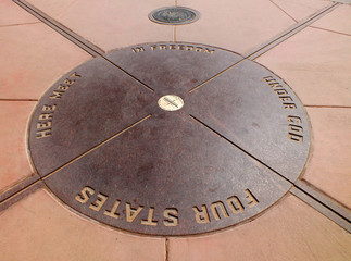 4 Corners National Monument