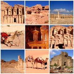 Impressions of Jordan