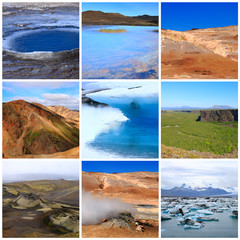 Impressions of Iceland
