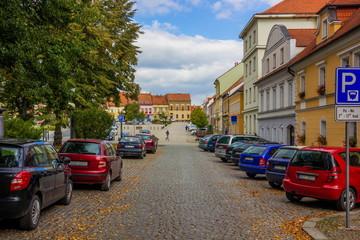 Bechyne, Czech republic.