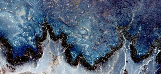 Starry Night, tribute to Van Gogh,abstract landscapes of deserts ,Abstract Naturalism,abstract photography deserts of Africa from the air,abstract surrealism,mirage in desert,abstract expressionism,
