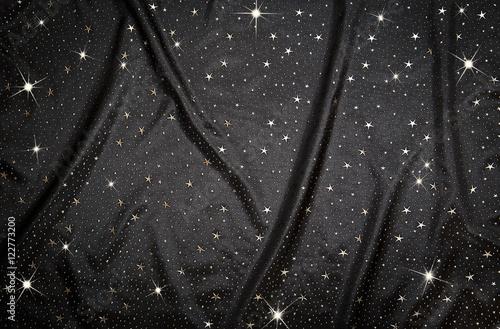 Sternenhimmel hintergrund powerpoint