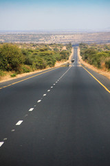 Safari en jeep en Tanzanie, Serengeti