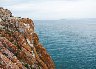 Kurminsky Cape