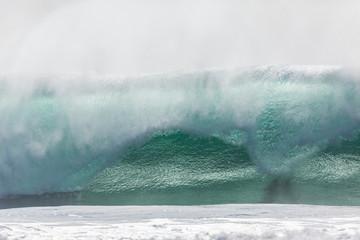 Ocean Waves Storms