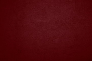 Rote ungleichmäßige alte Oberfläche