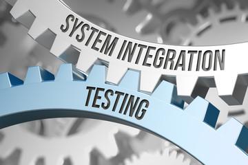 System Integration  Testing