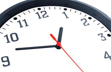 Uhr - Konzept