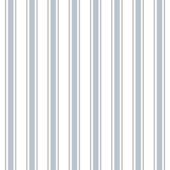 Abstract vector striped seamless pattern with colored stripes.