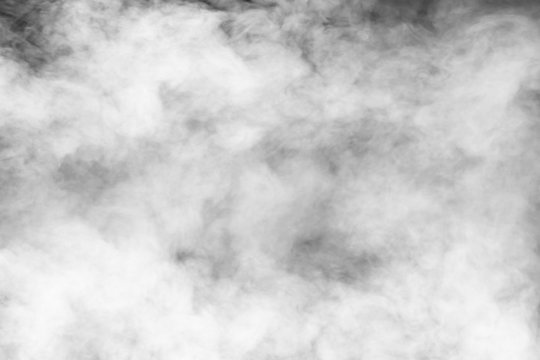 Abstract blurred background. Movement of smoke for background.