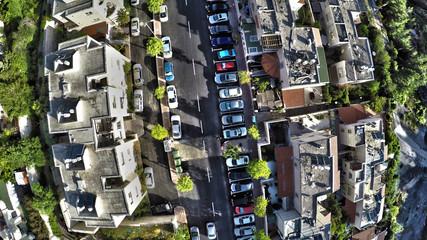 Street Overhead