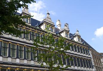 Rathaus von Gent