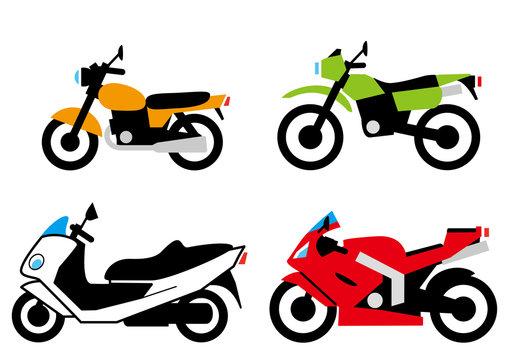 バイク・オートバイ